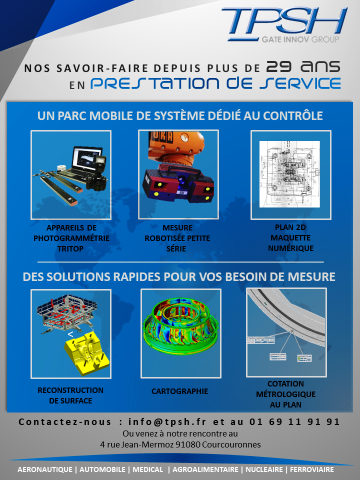 TPSH_prestation de service_digitalisation_photogrammetrie_numérisation_CND