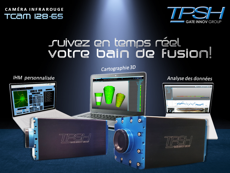 caméra de contrôle_ suivi en temps réel_bain de s soudure_TPSH