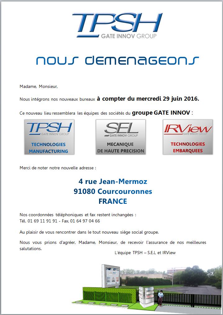 TPSH_déménage à Courcouronnes