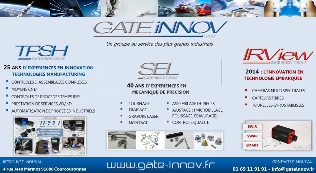 Gate Innov_TPSH_SEL_IRVIEW
