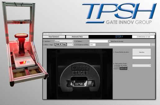 Système de vision_TPSH