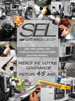 S.E.L_mécanique de précision depuis 1972