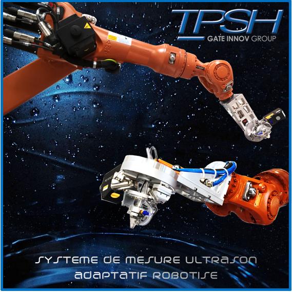 Système de mesure-contrôle robotisé_automatique_ultrason_TPSH