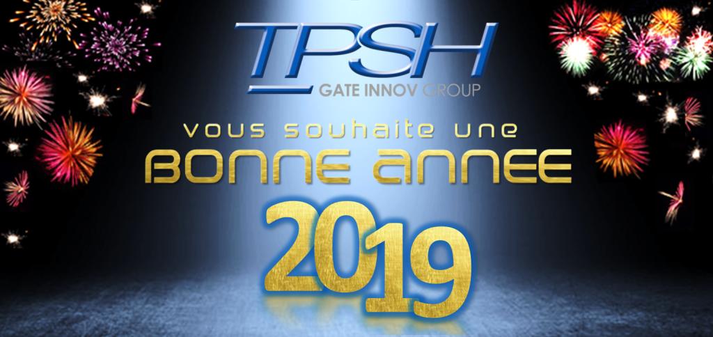 Bonne année 2019_TPSH
