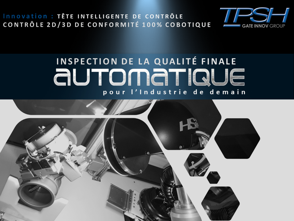 Inspection de la qualité finale_TPSH