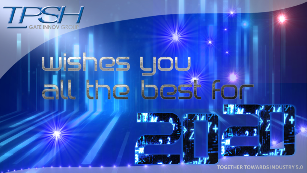 TPSH wishes you all the best for 2020