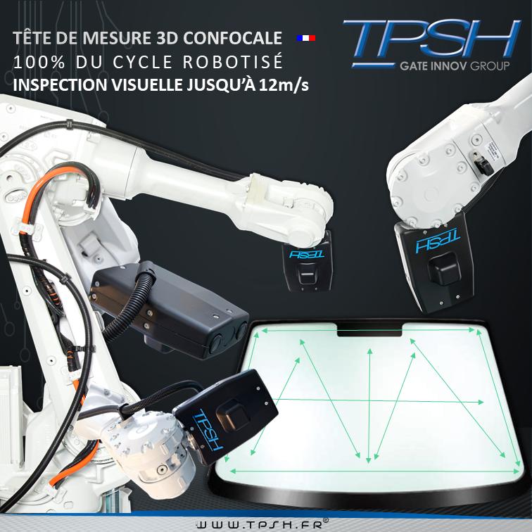 autonome head smart_contrôle confocal_automatique_robotique_TPSH