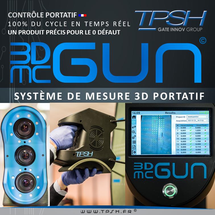 3DMcGUN_outil portatif de contrôle automatique_TPSH_FR