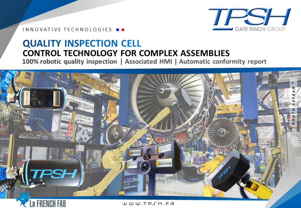 QUALITY INSPECTION CELL_TPSH