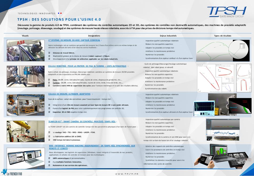 ellule contrôle verre auto_confocal_laser_polissage automatique_ultrason adaptatif_caméra de soudage_IHM